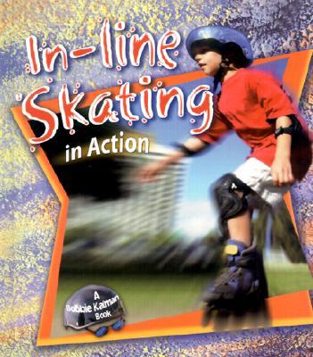 In-Line Skating in Action - Crossingham, John