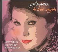 In Love...Again - Gail Marten/Larry Willis/Eric Kennedy/Herman Burney