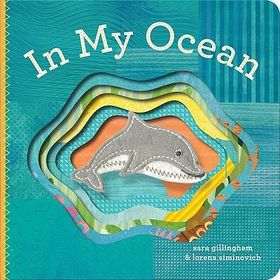 In My Ocean - Gillingham, Sara