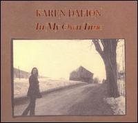 In My Own Time - Karen Dalton