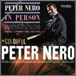In Person/The Colorful Peter Nero