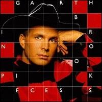 In Pieces - Garth Brooks