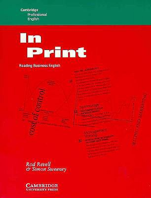 In Print: Reading Business English - Revell, Rod, and Sweeney, Simon
