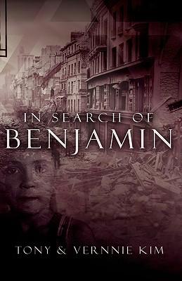 In Search of Benjamin - Kim, Tony