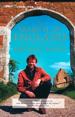In Search of England - Wood, Michael