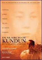 In Search of Kundun