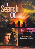 In Search Of: Season 1 [3 Discs]