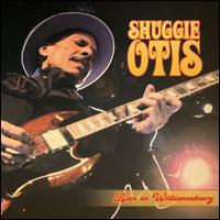 In Session - Shuggie Otis