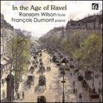 In the Age of Ravel