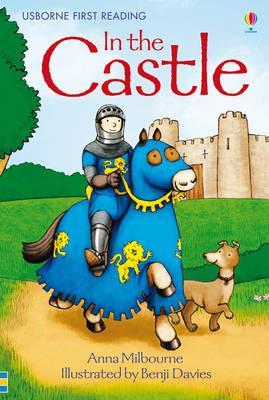 In the Castle - Milbourne, Anna