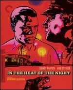 In the Heat of the Night [Criterion Collection] [Blu-ray]
