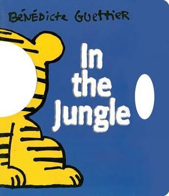 In the Jungle - Guettier, Benedicte