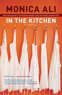 In the Kitchen - Ali, Monica