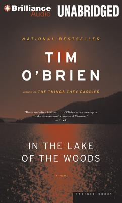 In the Lake of the Woods - O'Brien, Tim