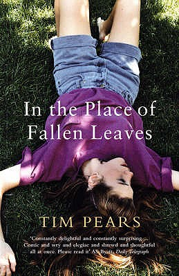 In the Place of Fallen Leaves - Pears, Tim