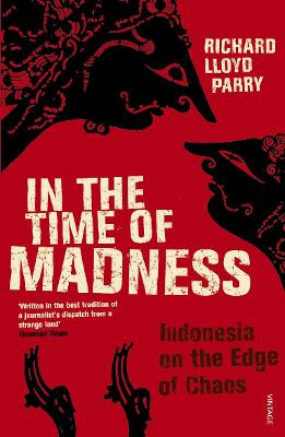 In The Time Of Madness - Parry, Richard Lloyd