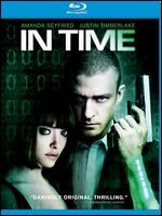 In Time [Blu-ray] - Andrew Niccol