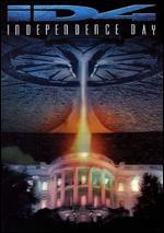 Independence Day [Lenticular Cover]