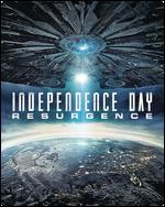 Independence Day: Resurgence [Blu-ray/DVD] [Steelbook] [Only @ Best Buy]