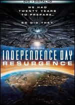 Independence Day: Resurgence - Roland Emmerich