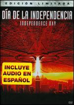 Independence Day [Spanish] - Roland Emmerich