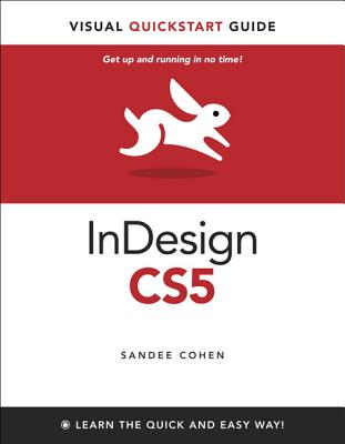 InDesign CS5 - Cohen, Sandee
