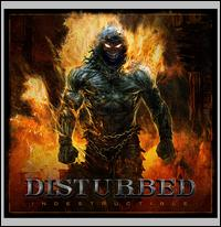 Indestructible - Disturbed