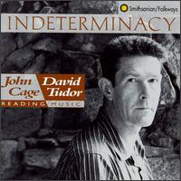 Indeterminacy: New Aspect of Form in Instrumental and Electronic Music - John Cage