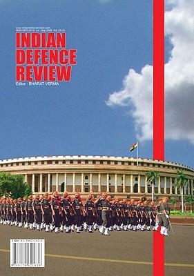 Indian Defence Review: Jul-Sep 2008 - Verma, Bharat