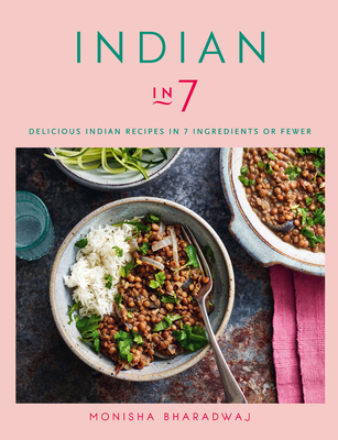 Indian in 7 - Bharadwaj, Monisha