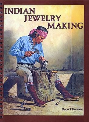 Indian Jewelry Making - Branson, O T