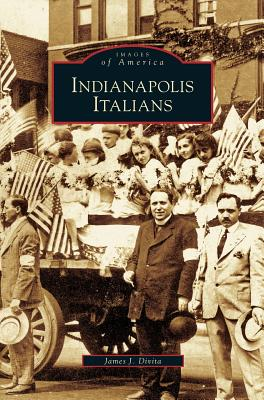 Indianapolis Italians - Divita, James J
