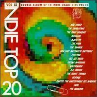 Indie Top 20, Vol. 9 - Various Artists