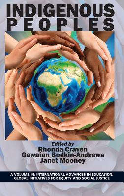 Indigenous Peoples (Hc) - Craven, Rhonda, and Bodkin-Andrews, Gawaian, and Mooney, Janet