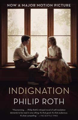 Indignation - Roth, Philip