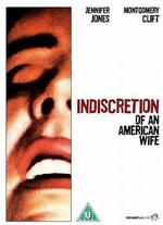 Indiscretions of an American Wife