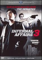 Infernal Affairs 3