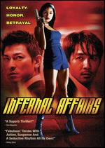 Infernal Affairs - Alan Mak; Andrew Lau