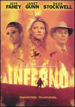 Inferno - Dusty Nelson