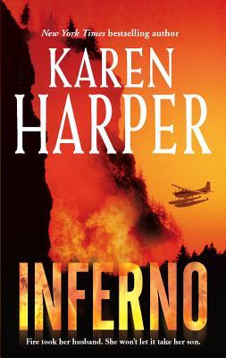 Inferno - Harper, Karen, Ms.