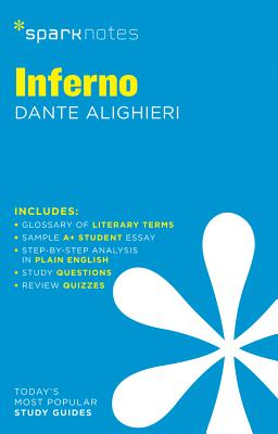 Inferno - Sparknotes, and Alighieri, Dante