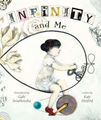 Infinity and Me - Hosford, Kate