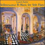 Inflorescence II: Music for Solo Flute