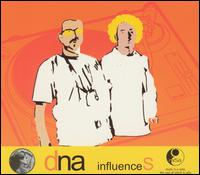 Influences - DNA