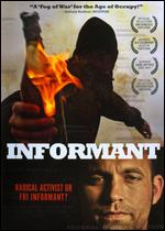 Informant - Jamie Meltzer