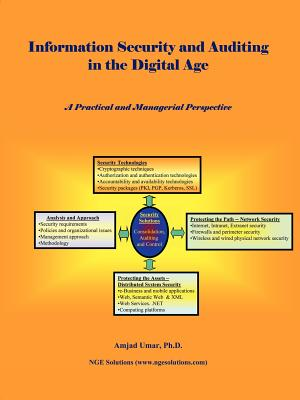 Information Security and Auditing in the Digital Age - Umar, Amjad