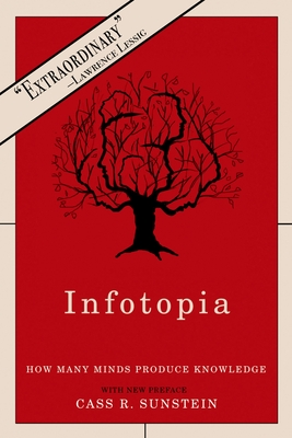Infotopia: How Many Minds Produce Knowledge - Sunstein, Cass R