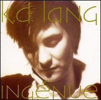 Ingénue - k.d. lang