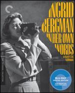 Ingrid Bergman in Her Own Words [Criterion Collection] [Blu-ray]