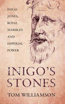 Inigo's Stones - Williamson, Tom, Dr.